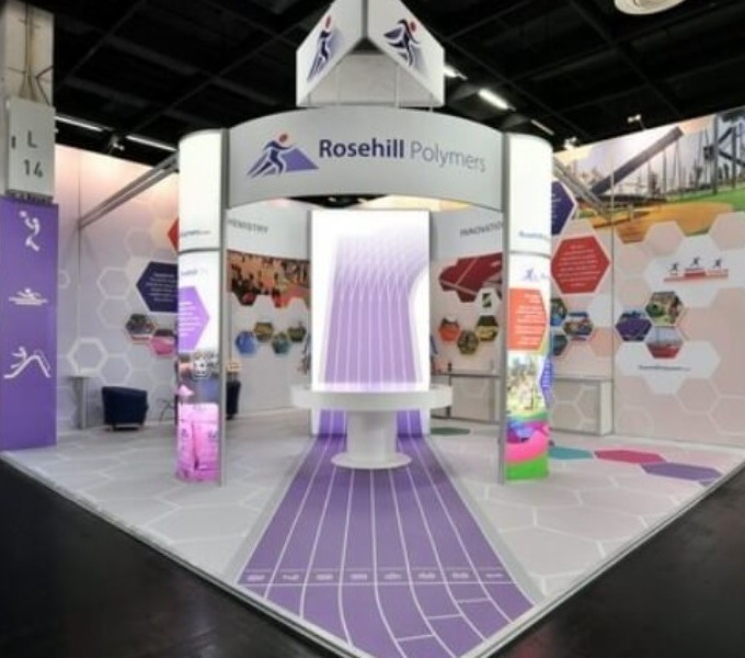 The importance of Exhibition Stands and how to make yours work for you