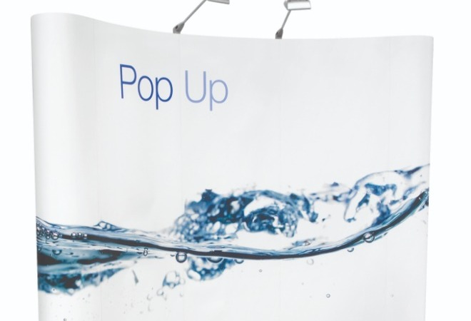 Pop Up & Exhibition Accessories supporting mobile image