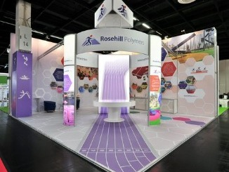 Modular Exhibition Stands supporting image